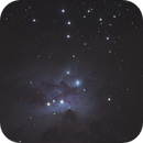 NGC 1977,                                Josef Büchsenmeister