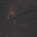 rho ophiuchi cloud complex 4-6-13,                                Mo