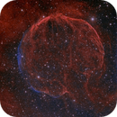 The Popped Balloon (Abell 85 - CTB1 - LBN 576),                                Kevin Morefield