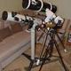 New & Old equipment! Mizar TAL-1, Sky Watcher 200PDS, SW HEQ5Pro SynScan GoTo, Coronado PST!,                                Sergei Sankov