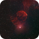 IC 443 The Jellyfish Nebula,                                Jürgen Ehnes