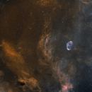 NGC6888,                                Anders Quist Hermann