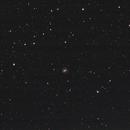 Galaxy field around M100,                                Claudio Costa