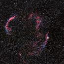 Cirrus Nebel,                                Peter Schmitz