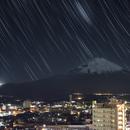 Night View Of Gotemba City (Variation),                                Toshiya Arai