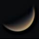 First Venus UV + IR,                                astrobrad
