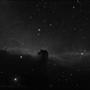 IC 434 (Ha) ,                                John Mills