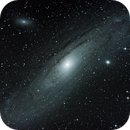 M31 - Andromeda Galaxy,                                Lars