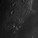 Promontorium Heraclides to Montes Gruithuisen,                                Robert Schumann