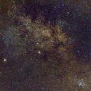 Milky Way - Sgr,                                samigo9