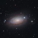 M63 Sunflower Galaxy,                                physics5mickey