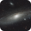 M31,                                Andrea Collevecchio