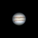 Jupiter 2020-08-01. RGB,                                Pedro Garcia