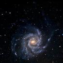 M101,                                Jan Schneidler