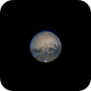 Mars,                                antares9000