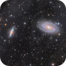 M81, M82 & IFN,                                Erik Pirtala