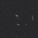 m65,m66,ngc3628,                                ixio