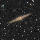 NGC891,                                jelisa