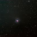 NGC 7023,                                Дмитрий