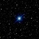 The Star Wega in the constellation Lyra,                                Hans-Peter Olschewski