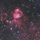 IC1795 LRGB,                                yixiandave