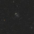 NGC 457,                                grizli21