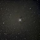NGC 7023 Iris Nebula,                                SoDakAstronomyNut