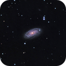 M88 in Coma Berenices,                                CrestwoodSky