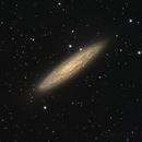 NGC253,                                Jogom