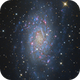 NGC 2403 | M33's Little Brother,                                Kevin Morefield