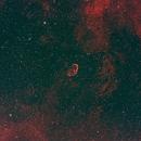 Final Cresent Nebula,                                yosmithy