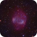 Strottner-Drechsler 138, The Eye of Nightmare Nebula,                                equinoxx