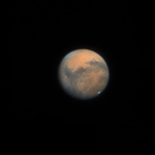 Mars 7/11/2020,                                Carsten Dosche