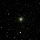 M15 Globular Cluster in Pegasus,                                Moleculejockey
