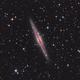 NGC891,                                Serge