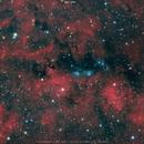 NGC 6914,                                Salvatore Cozza