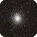 Omega Centauri,                                Scotty Bishop