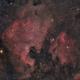 NGC 7000,                                Nabucco