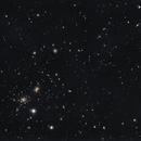 Abell 1656 •Coma Cluster in LRGB,                                Douglas J Struble