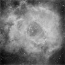 Nebulosa Rosetta - NGC 2237,                                StefanoBertacco