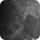 Lunar Alpes and southerly Regions,                                astropical