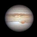 Jupiter,                                Stefano Quaresima
