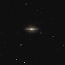 M104,                                Ezequiel