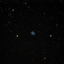 NGC1514 Crystal Ball Nebula,                                db