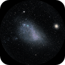 Small Magellanic Cloud and 47-TUC,                                Harold Freckhaus