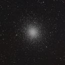 47 Tucanae NGC 104,                                Gary Plummer