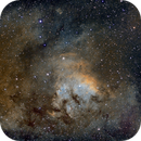 NGC 7822 - Cederblad 214,                                Edward Overstreet