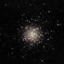 M53 - 20210517 - Celestron C6 at F4.6,                                altazastro