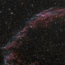 NGC6992-Вуаль,                                Roman Pershin