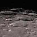 Boussingault Crater,                                Bruce Rohrlach